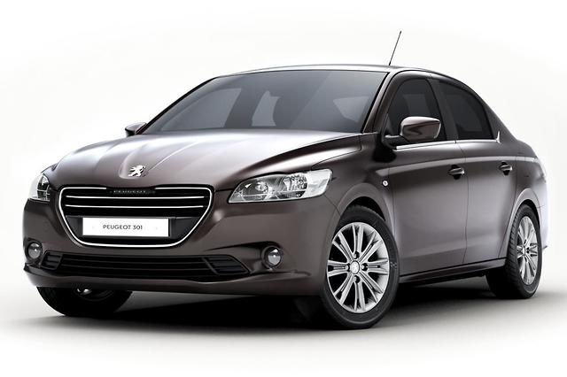 Peugeot reveals all-new model and naming convention - motoring.com.au