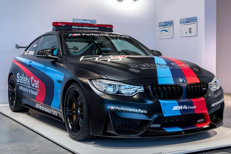 Hotter BMW M4 Coming