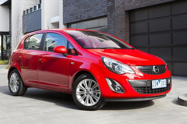 opel corsa 2013 launch review. Black Bedroom Furniture Sets. Home Design Ideas