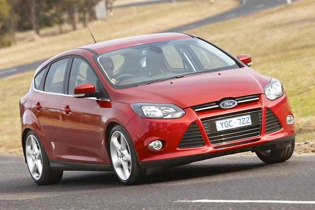 Ford Doesn T Regret Decision To Cancel Local Focus Production