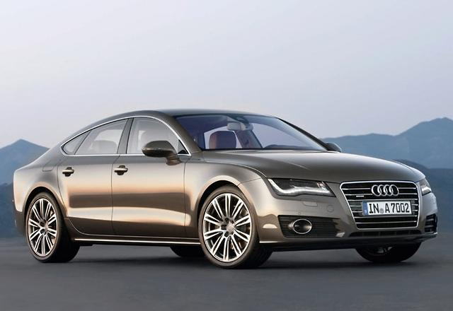 Audi A On The Drawing Board Motoringcomau - Audi a9