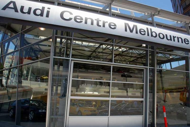 Audi Centre Melbourne Under New Management Motoring Com Au