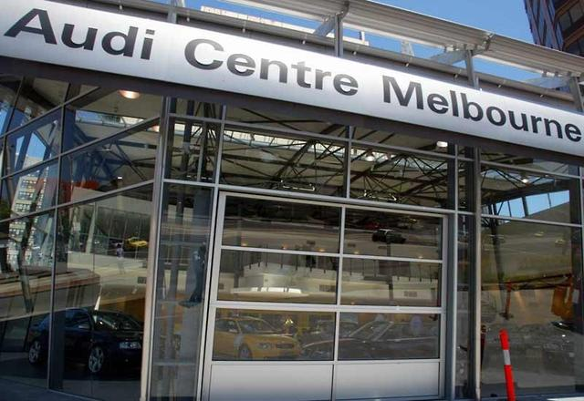 Audi Of Melbourne >> Audi Centre Melbourne Under New Management Motoring Com Au