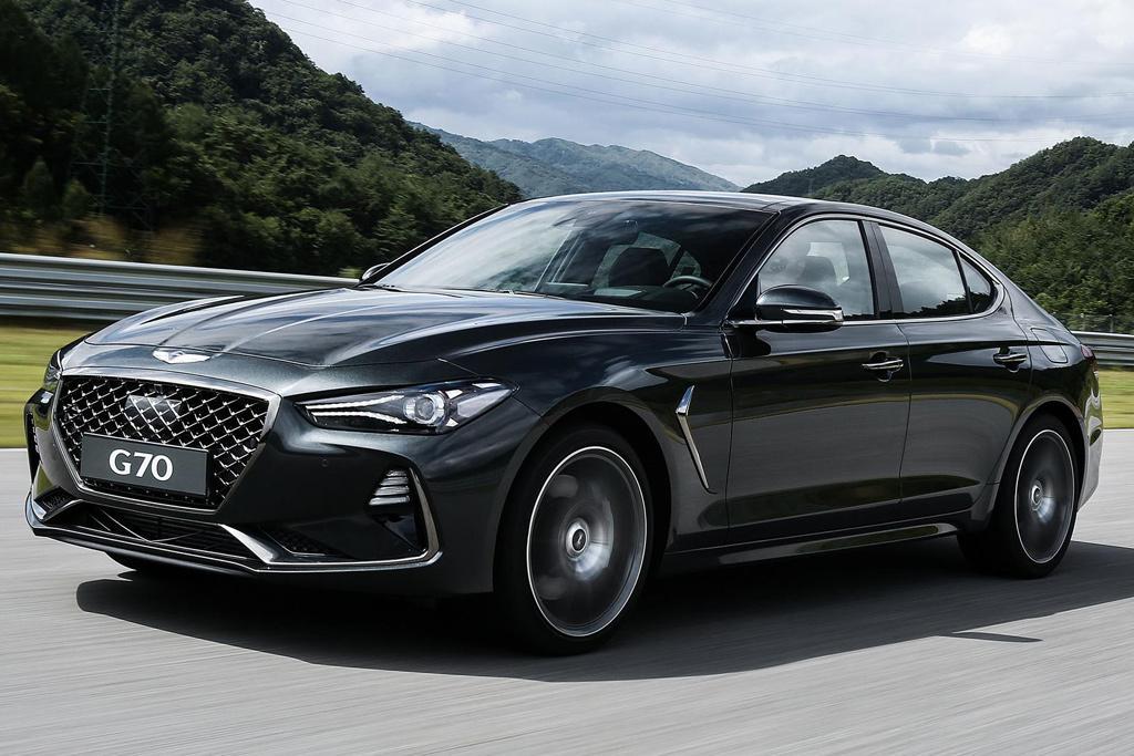 Korean cars dominate quality study - motoring.com.au