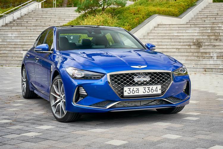 Hyundai Delays Australian Genesis Launch U2013 Again