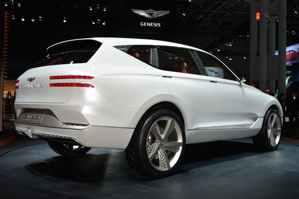 Hyundai Delays Australian Genesis Launch Again Motoring Com Au