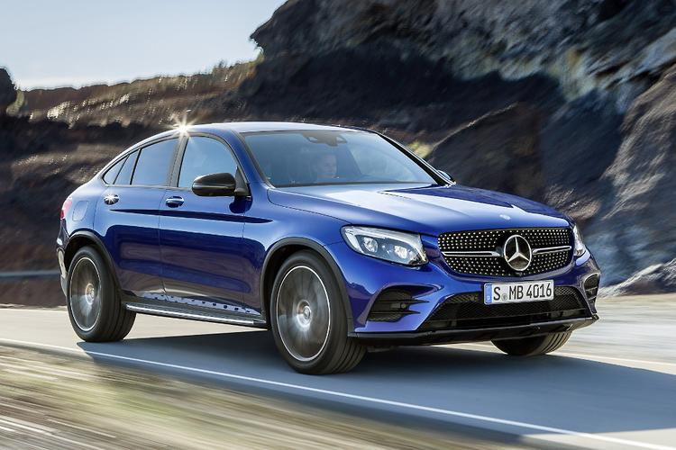Merc in #dieselgate dogbox as Germany orders big recall