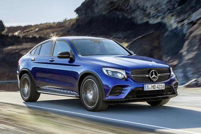 Mercedes-Benz forced into Dieselgate recall - motoring com au