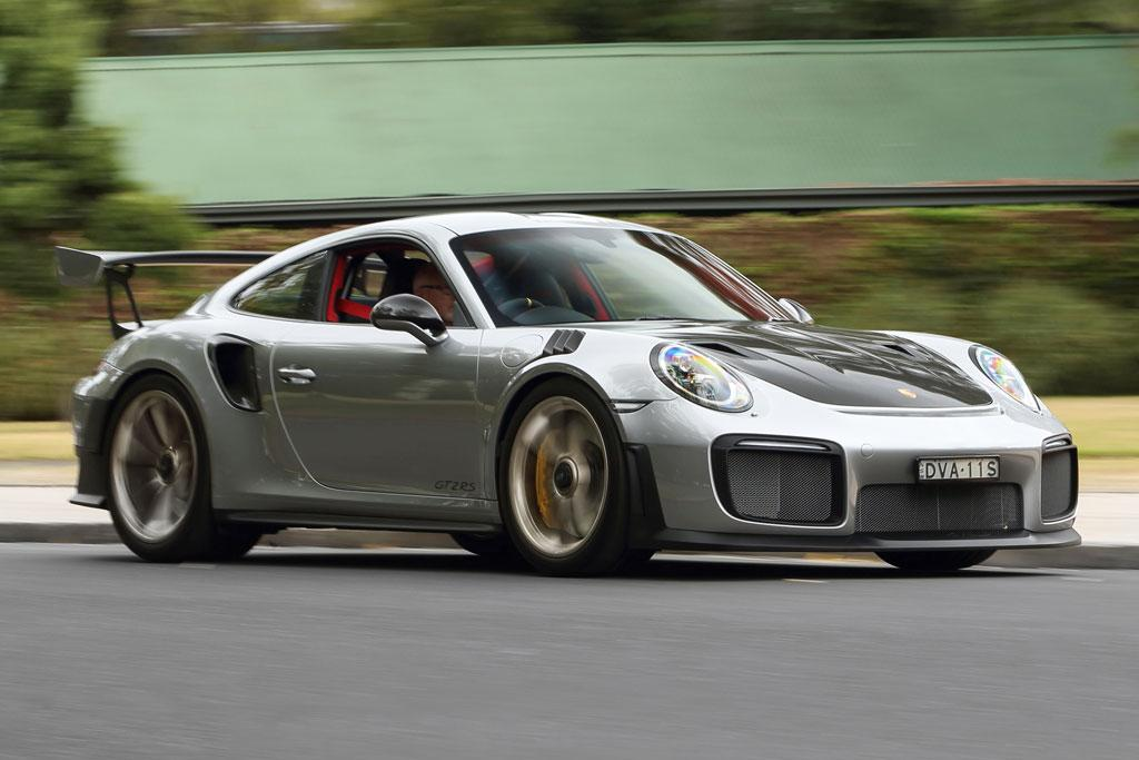 Four Free Porsche 911 Gt2 Rs Cars Up For Grabs Motoring Com Au