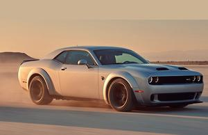 Dodge will now sell you a crated Hellcat engine - motoring