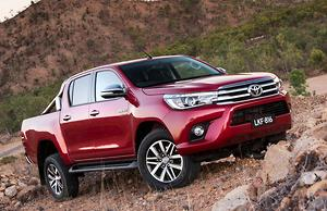 Recall Wrap Airbag Fault Hits 24000 Toyotas