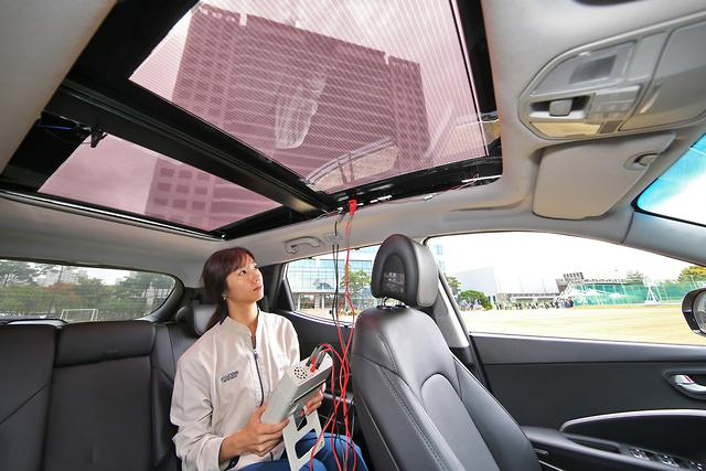Hyundai And Kia Cars To Have Solar Roof Panels In 2019 Tynan
