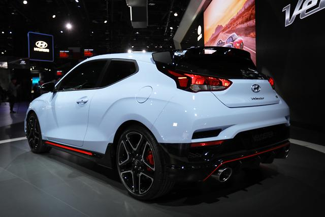 Hyundai Veloster N still a chance for Oz - motoring com au