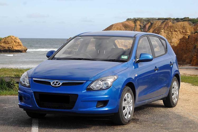 Hyundai i30 recall