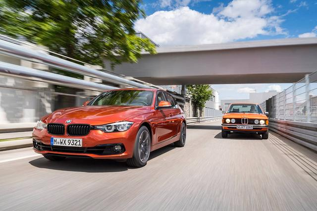 2018 bmw updates. plain updates 2018 bmw 3 series gets tech and equipment updates and bmw