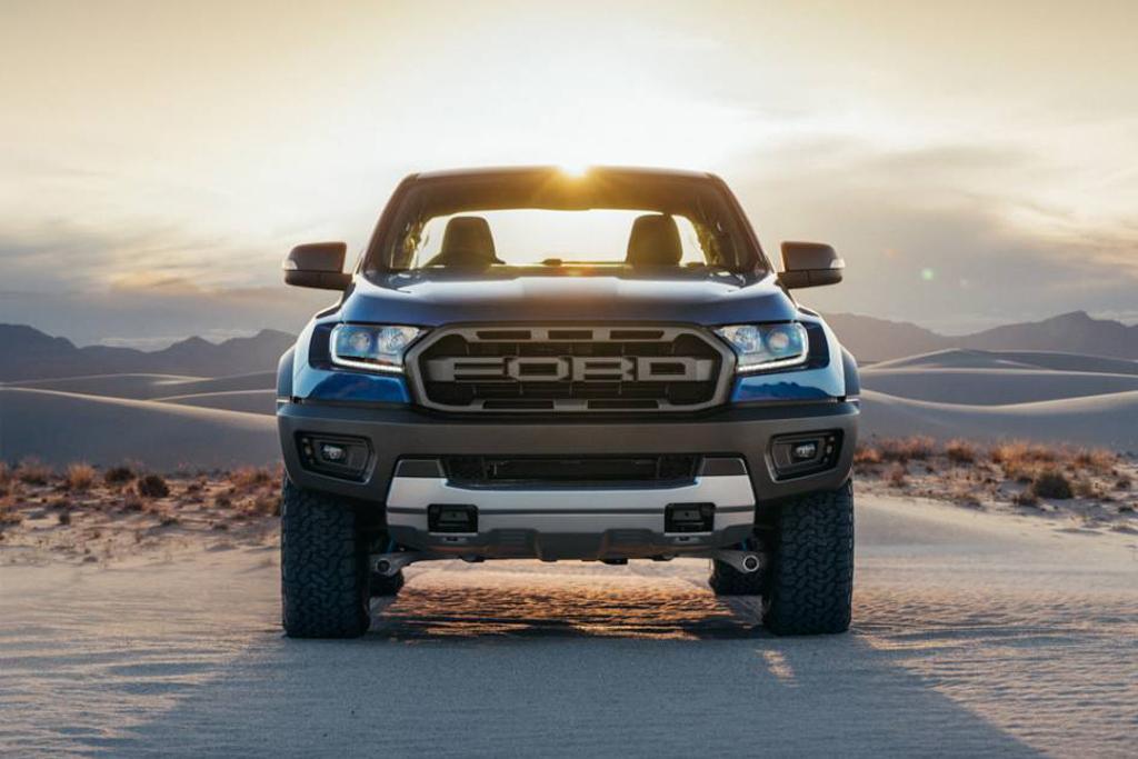 Ford Approaching 1000 Orders For 75k Ranger Raptor
