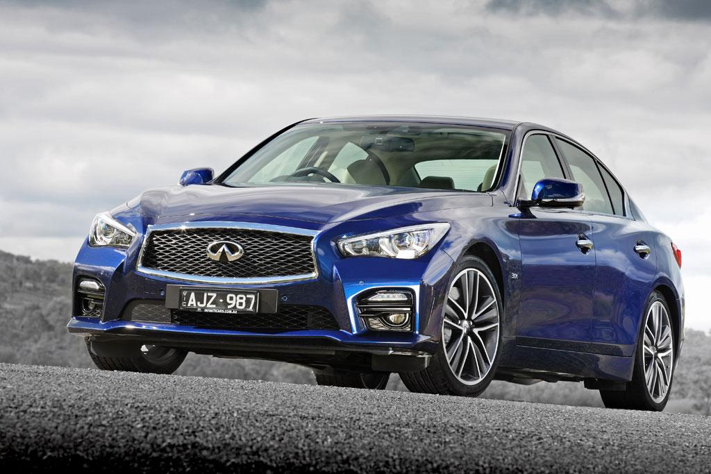 infiniti q50 s red sport 2016 review. Black Bedroom Furniture Sets. Home Design Ideas