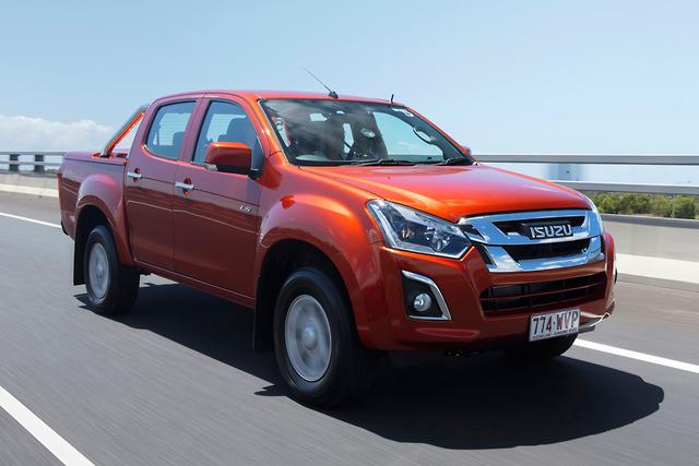 Isuzu Dmax Specs >> Isuzu D Max What You Need To Know Motoring Com Au
