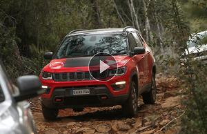 FCA recalls 23,000 Jeeps - motoring com au