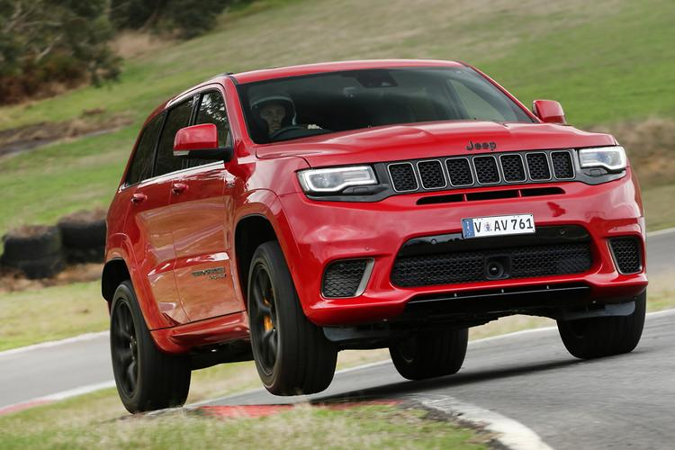 Overview. Make. Jeep. Model. Grand Cherokee