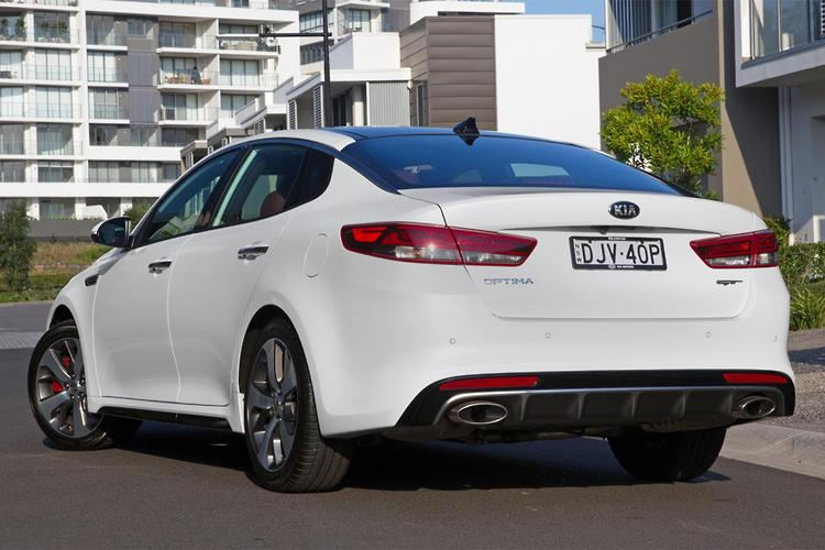 Awesome U201cPersonally I Donu0027t Want To Cut It Loose At All, But Weu0027ve Got To Make Sure  It [Optima] Fits In Between The New Cerato Sedan, Which Is A Bigger Car, ...