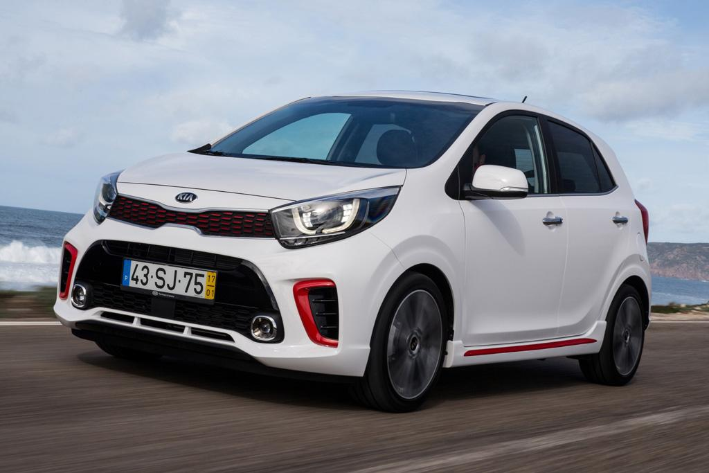 Kia Picanto 2017 Video Review Motoring