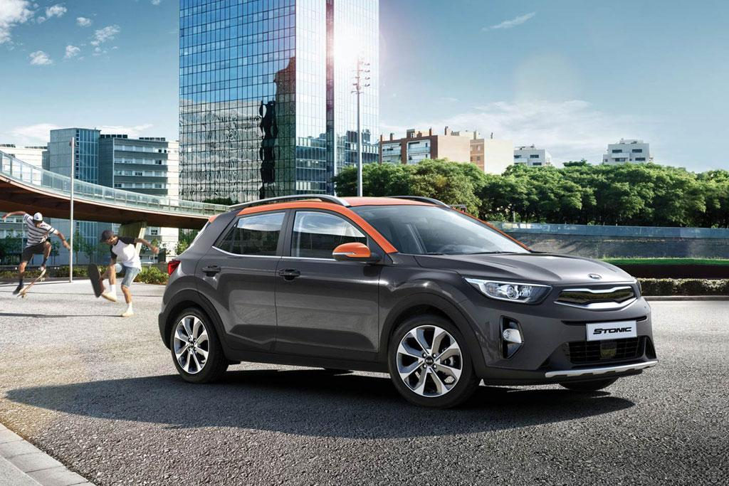 Kia Australia Makes Room For Small Suv