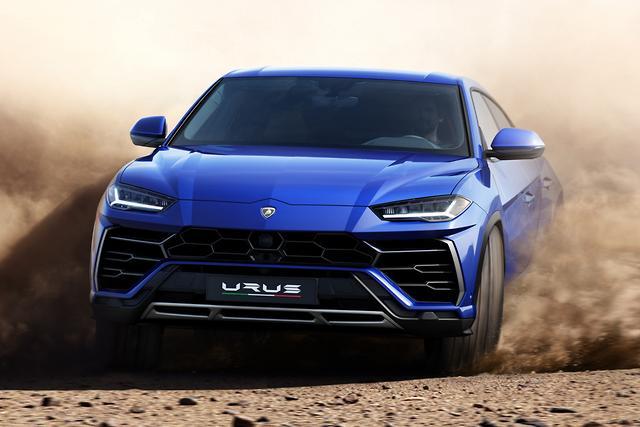 Lamborghini Suv Price >> Lamborghini Urus Suv Under 400k Motoring Com Au