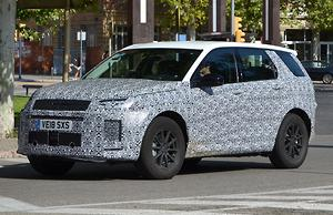 2020 Land Rover Discovery Sport: Updated, New Tech And Price >> 2020 Land Rover Discovery Sport Revealed Motoring Com Au
