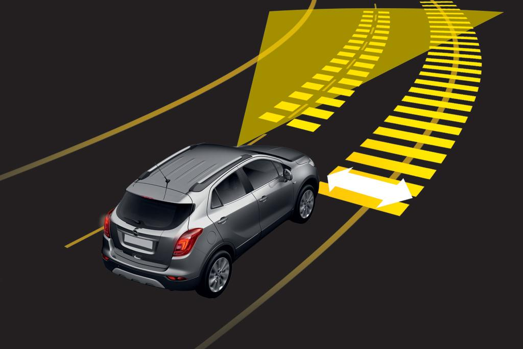 What Is Lane Departure Warning >> Advice What Is Lane Departure Warning Motoring Com Au