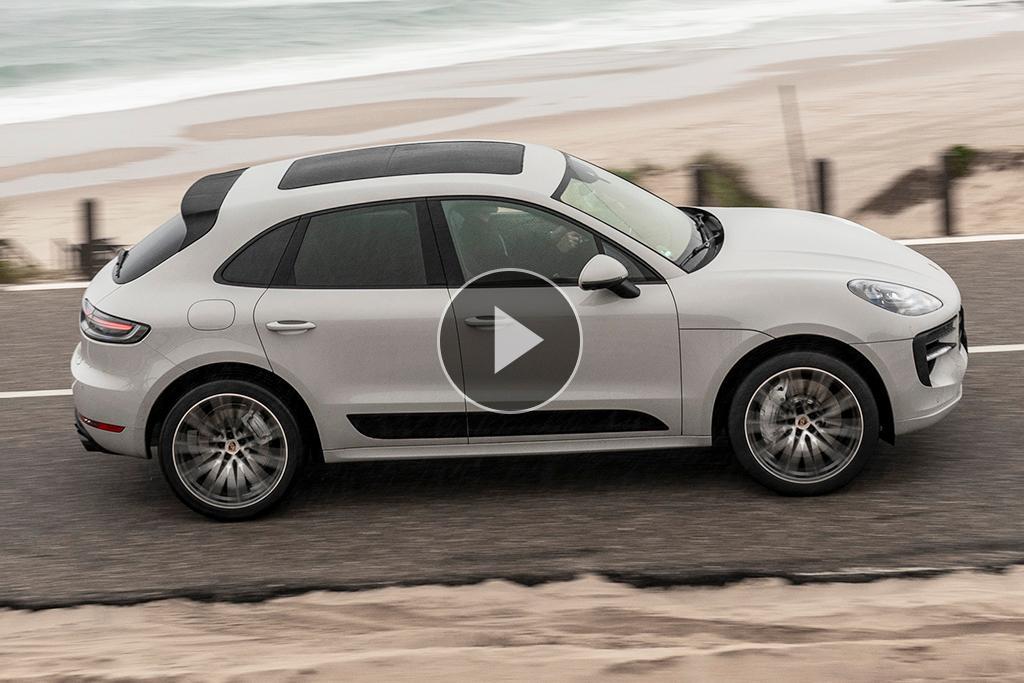 Porsche Macan Gts 2020 Video Review Motoring Com Au