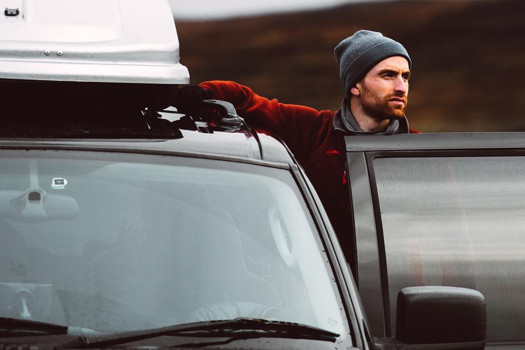 The dad-car phenomenon - motoring.com.au