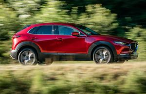 2020 Mazda CX-30: Design, Specs, Release >> Mazda Cx 30 2020 Video Review Motoring Com Au