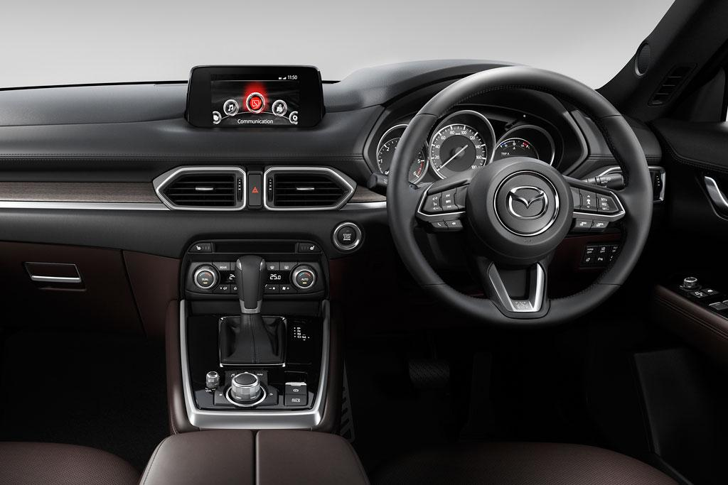 Mazda to roll out Apple CarPlay, Android Auto - motoring com au
