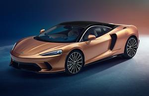 McLaren adds Adelaide - motoring com au