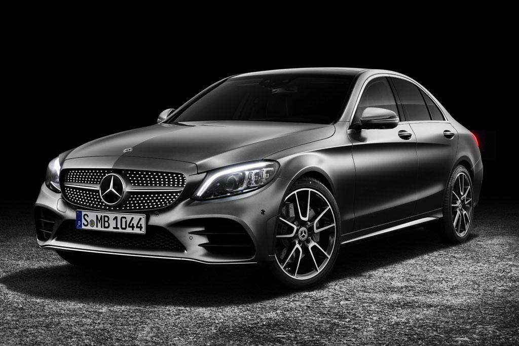 2018 Mercedes Benz C Cl Pricing Revealed