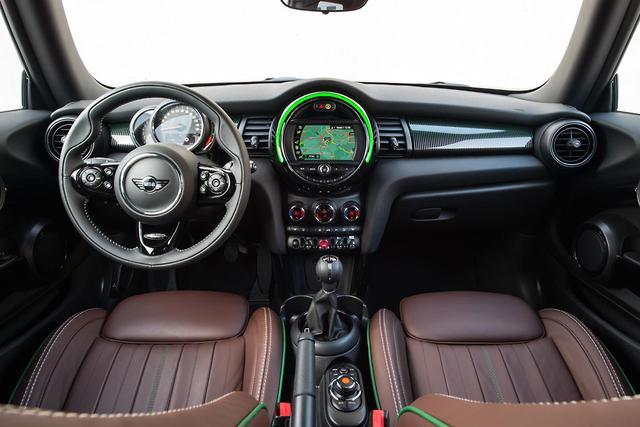 MINI 60 Years Edition released - motoring com au