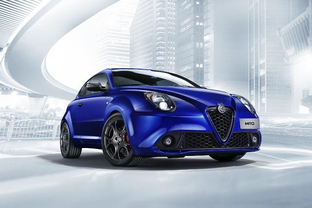 Alfa Romeo Mito To Evolve Into Small Suv