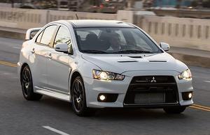 Mitsubishi recalls Lancer, ASX and Outlander - motoring com au