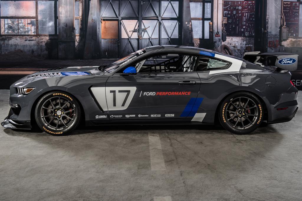 Motorsport Ford Is Back In Supercars Racing Motoring Com Au