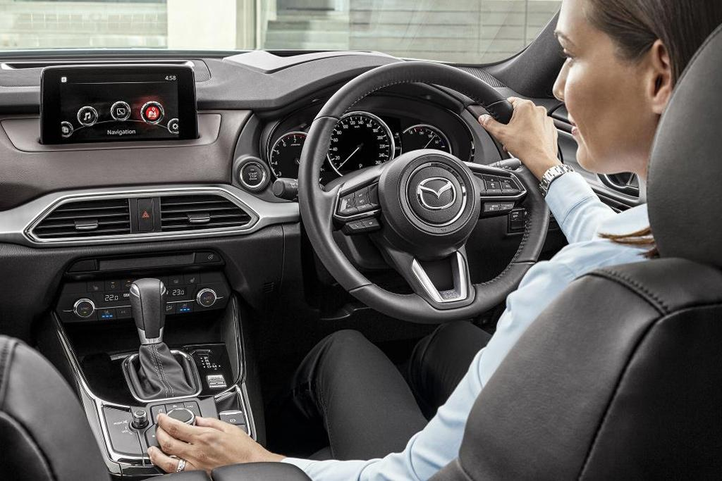 Mazda Rolls Out Retrofit Apple Carplay And Android Auto Kits