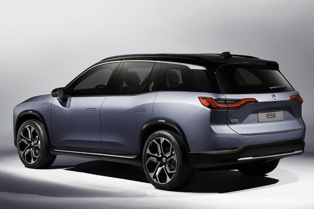 Slashed Chinese subsidies kill EV sales globally - motoring
