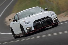 No New Nissan Gt R Until 2020 Motoring Com Au