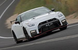 No New Nissan Gt R Until 2020 Motoring Com Au