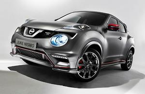 Nissan Juke Nismo Rs 2018 Video Review Motoring Com Au
