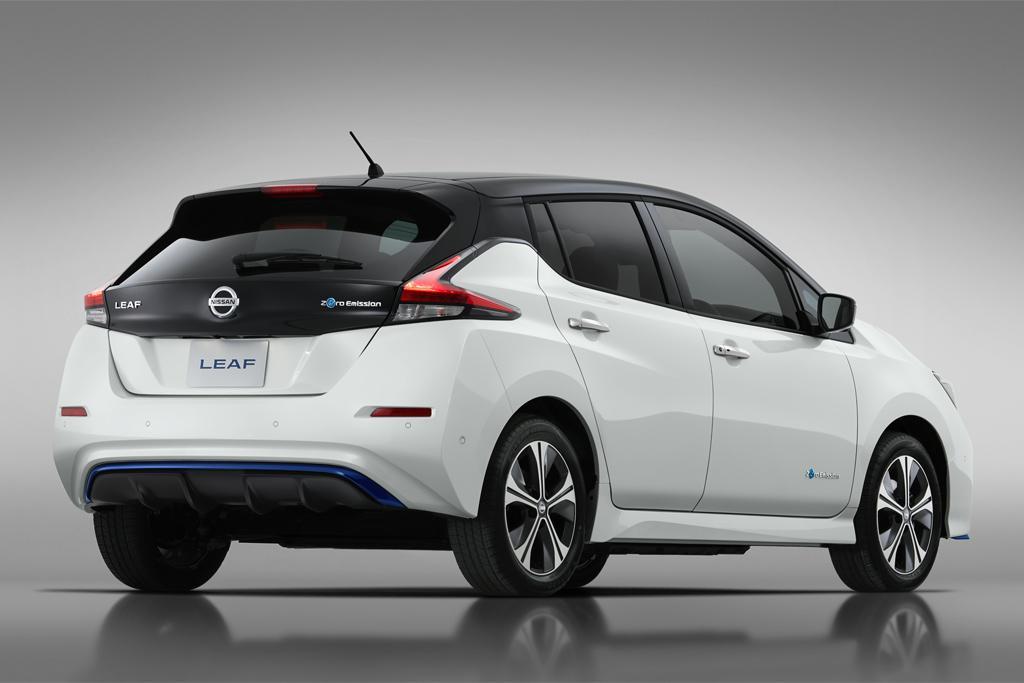 Nissan Leaf Range >> New Nissan Leaf Range To Be Extended Motoring Com Au