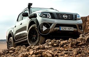 Nissan Navara N-Trek 2019 Video Review - motoring com au