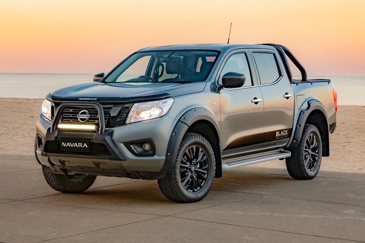 Nissan news australia