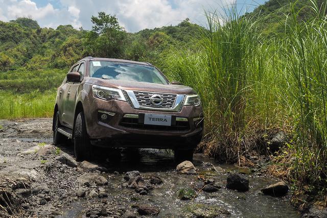 Nissan Terra 2019 Review Motoring Com Au