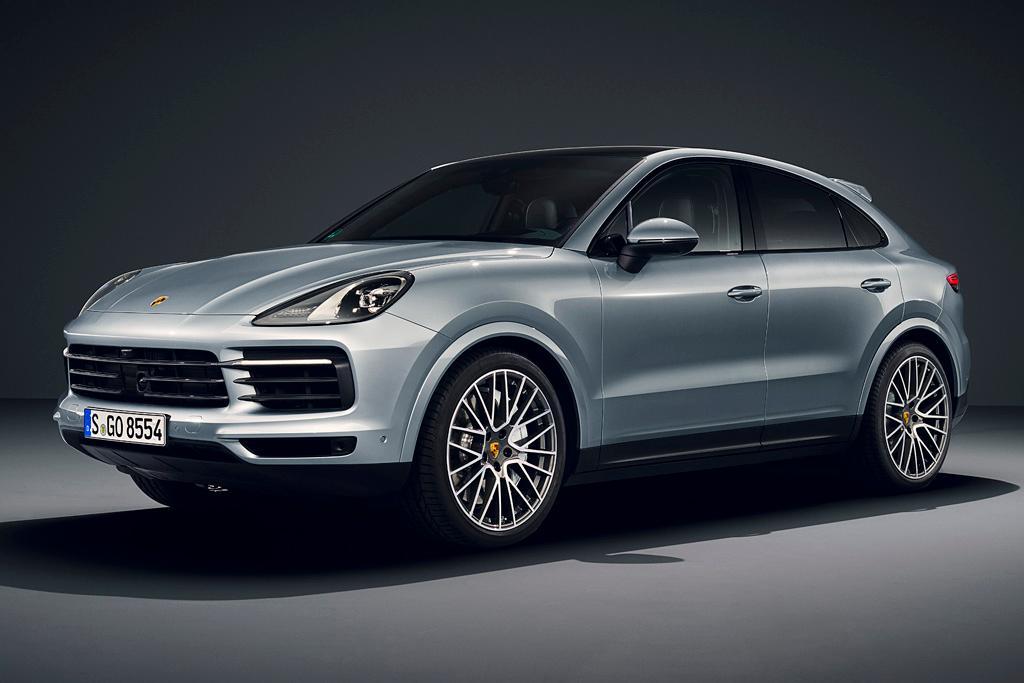 Porsche Cayenne S Coupe Pricing Revealed Motoring Com Au